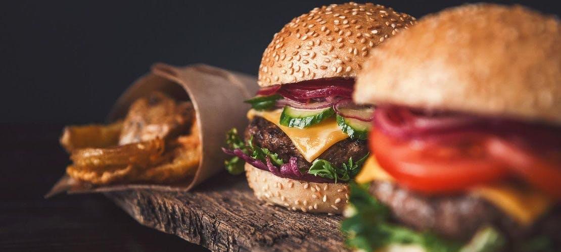 Burgery wareckie 100% wołowiny