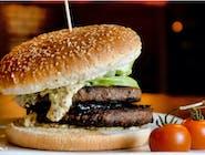 Burger warecki strong