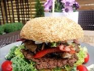 Burger leśniczowka