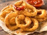 Krążki Onion rings