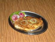 Filet drobiowy grillowany w ziołach