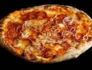 7.Salami piccante