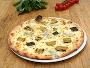 Gorgonzola & Zuchine -biała (bez sosu pomidorowego)