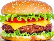 Chilli burger (1,3,6,7,10,11)