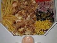 3 XL kebab (1,6,7)
