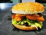 Chicken burger (1,3,10,11,12)