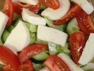 Mozzarella 50g
