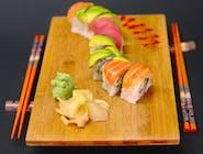 Rainbow roll(55)