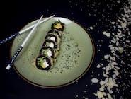 Almond tempura