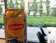 LIPTON CYTRYNOWA 330ml