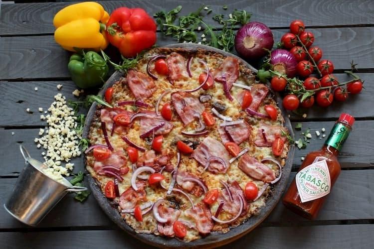 pizza kazimierz