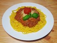 Spaghetti Jak w Bolonii
