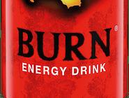 Burn  napój energetyzujący