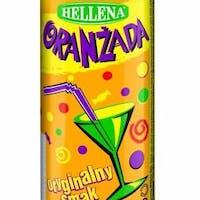 Oranżada Helena 0,25l gratis!