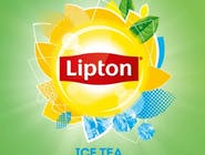 Lipton Gren Tea 0,5L