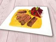 Filírovaný Beef steak