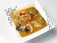 Zupa seafood ramen 500ml