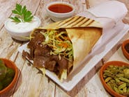 Kebab z wołowiny EKSTRA