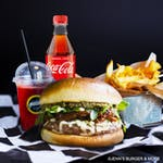 Italian Burger Zestaw - Aromatyczny Burger Włoski
