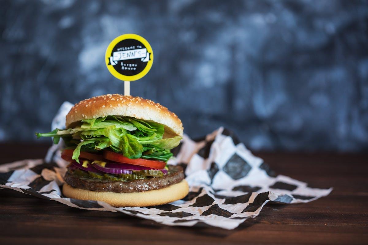 Burgery Premium