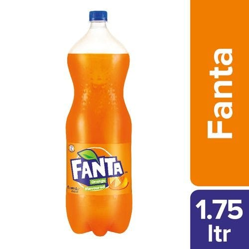 FANTA 1.75L