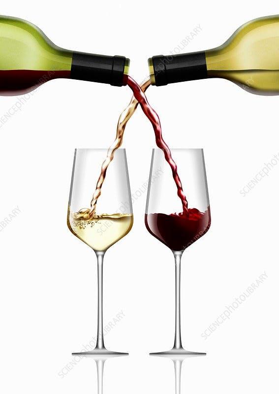 Vína červené,bíle dle nabídky