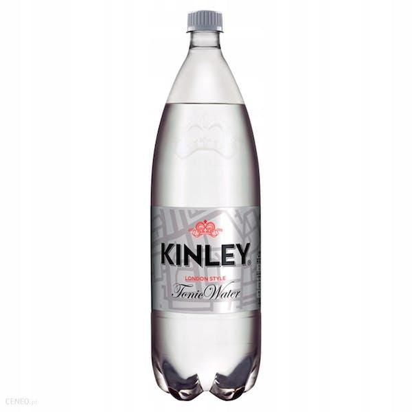 Tonic Kinley