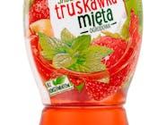 Hortex truskawka-mięta 0,5l