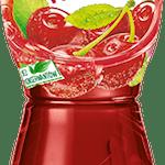 Hortex jabłko-wiśnia 0,5l