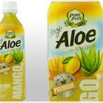 Napój aloesowy mango 0,5l