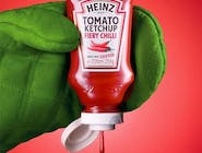 Ketchup picant Heinz