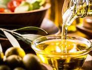 Ulei de măsline extravirgin (dulce/picant)
