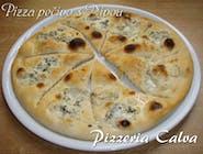 Pizza pečivo s nivou a cesnakom /280g/(1,7)