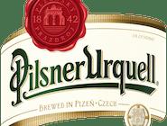 Pilsner Urquell 12% ------ Možnosť zakúpenia len zákazníkom starším (18+)
