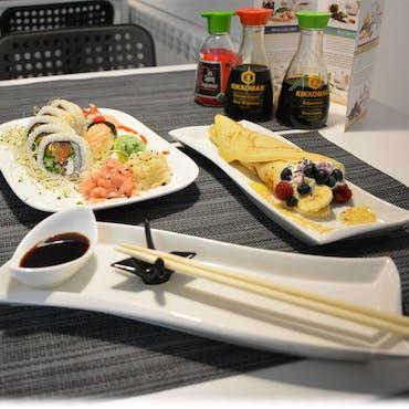 Sushi Zone Restauracja Japońska Pabianice łódź