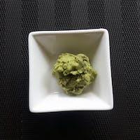 dodatkowe wasabi