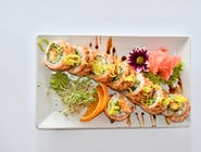 California Fusion Roll