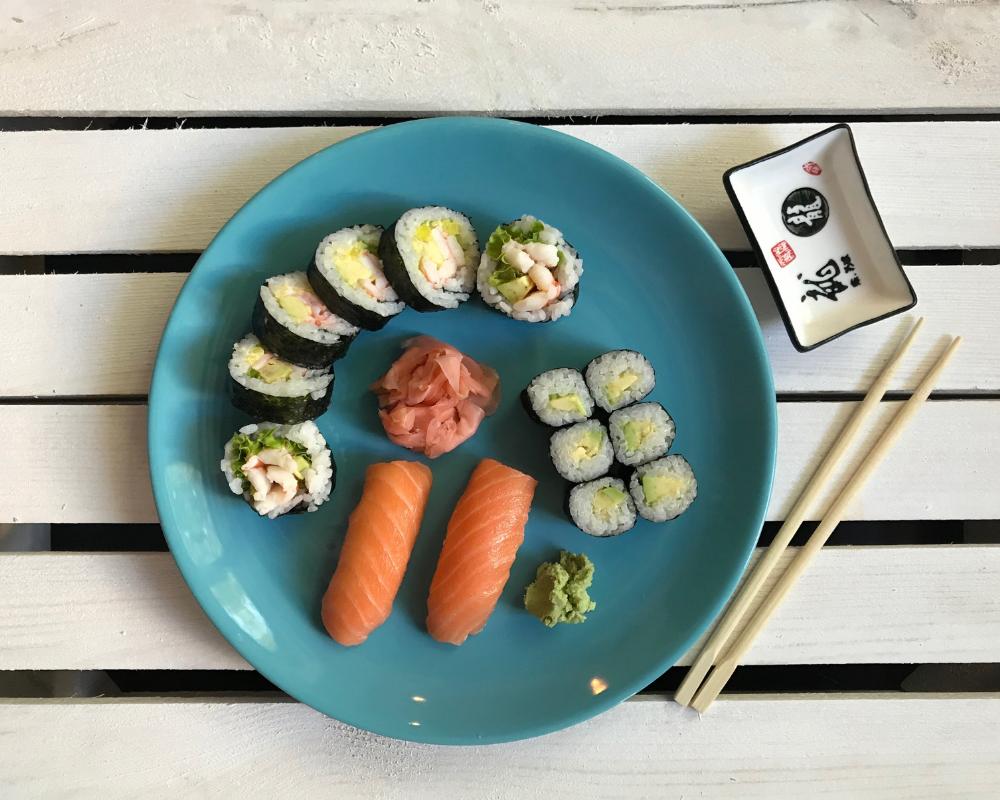 Sushi Warszawa Ochota