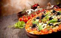 Poniedziałek - wszystkie pizze - 20%