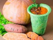 Zupa batatowa