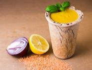 Zupa Garam Masala
