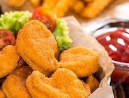 Kurczak nuggets
