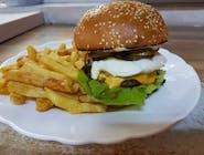 Burger Real