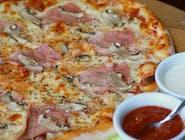 14.3. Capricciosa Pizza