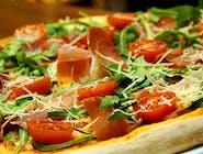 14.8. Parma Pizza