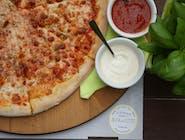 14.1. Margherita Pizza