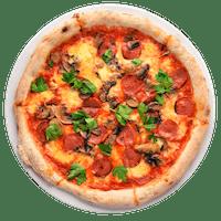 Pizza 5 zł taniej
