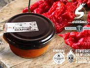 Sos Tabascos Carolina Reaper 50% 65 ml