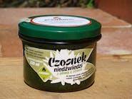 Czosnek niedźwiedzi z oliwą z oliwek 235 ml