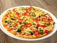 12. Vegetariana (1,7)
